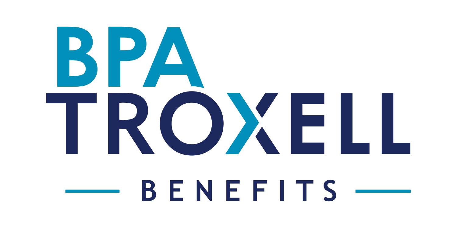 BPA Troxell Benefits Group Insurance
