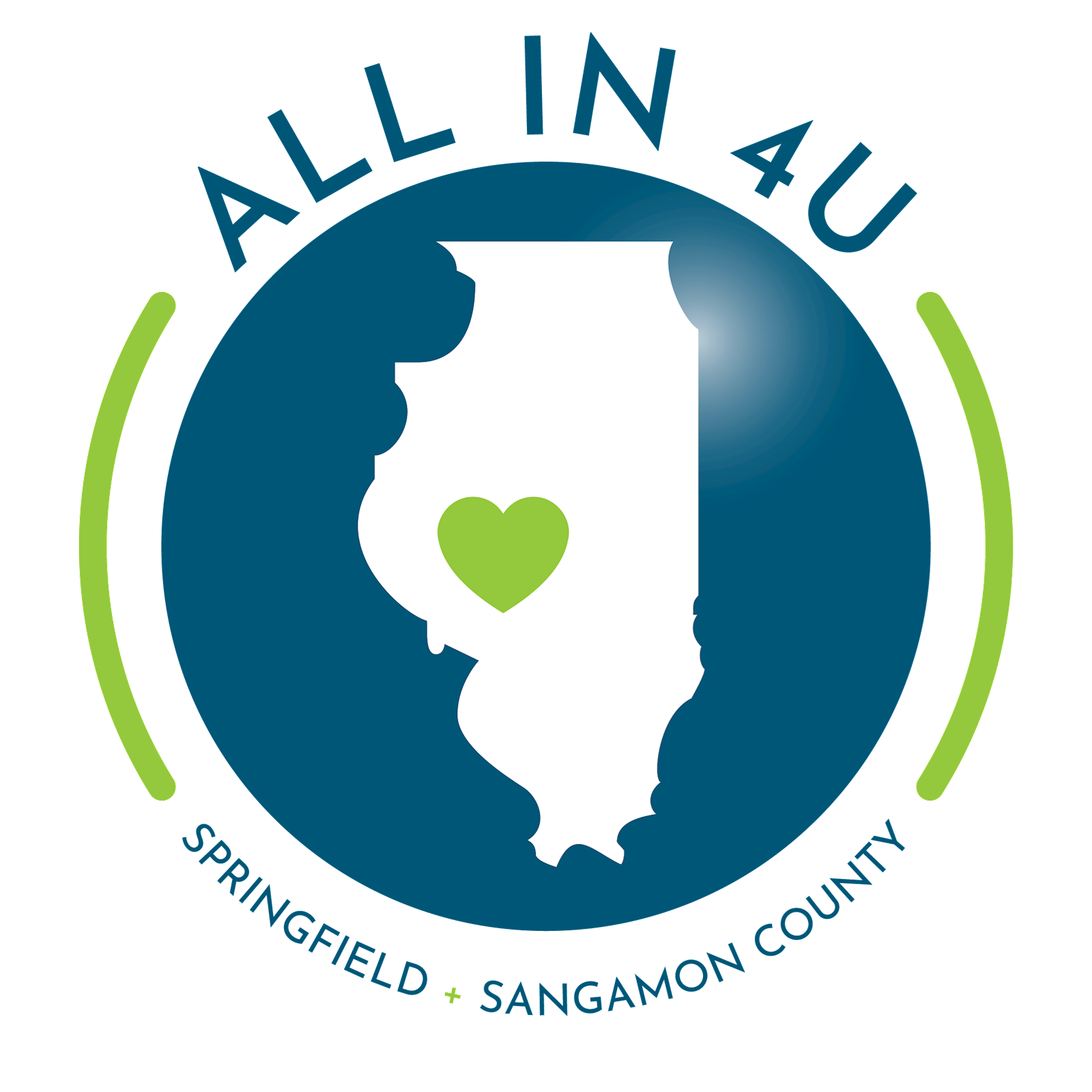 Our organization took the ALL IN 4U Pledge.