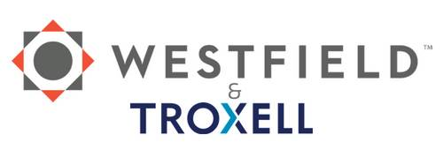 Westfield and Troxell logo