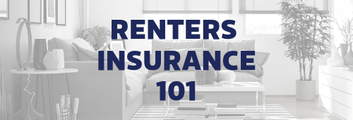 Affordable Renters Insurance in Illinois at Troxell